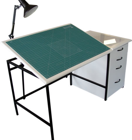 New student desk resistant materials hard student showcases