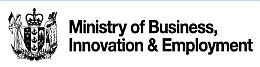 Ministry of Business Innovation and Service