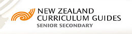 NZC Curriculum Guides: Senior Secondary