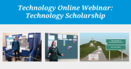 Technology scholarship