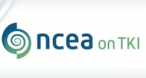 NCEA on TKI logo